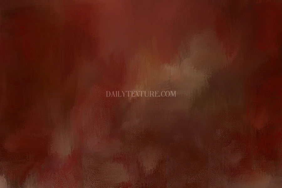 Rustic Red Texture